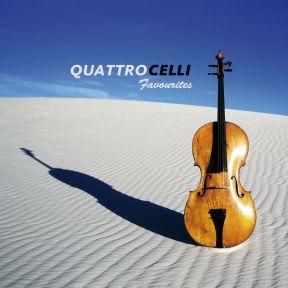 Cover: quattrocelli Favourites